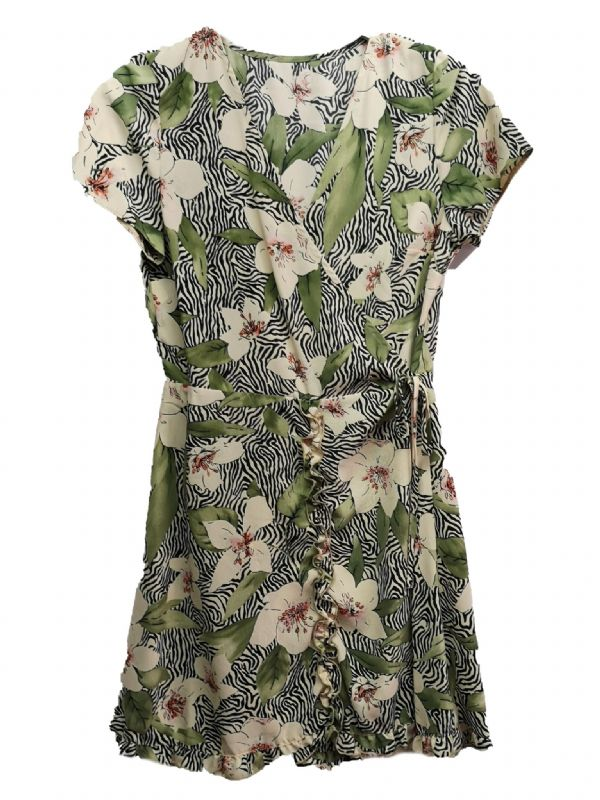 Floral dress ( Pack price)